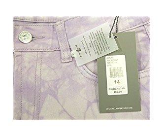 7 for All Mankind Girls The Skinny Legging Jeans 7FDYG548