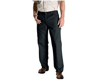 Dickies 1939 Relaxed Fit Duck Jean Rinsed Slate 32W x 36L