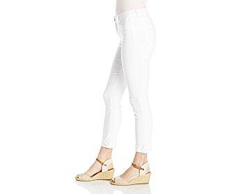 Joe's Jeans Women's Markie Midrise Skinny Crop Jean in Hennie