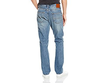 Lucky Brand Men's 410 Athletic Fit Jean In Little River