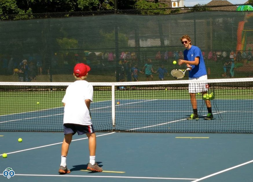 Tennis Department!