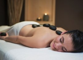 Massage, Inn at the Forks Hotel