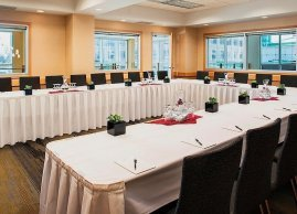 Meetings & special events, Inn at the Forks Hotel