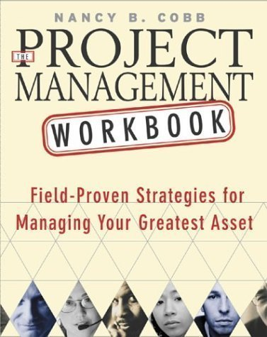The Project Management Workbook