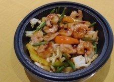 Asian Shrimps