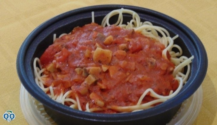 Veggie Spagetti