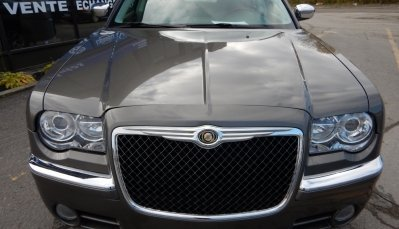 2009 Chrysler 300 LIMITED*CUIR*TOIT*MAGS*FULL LOAD