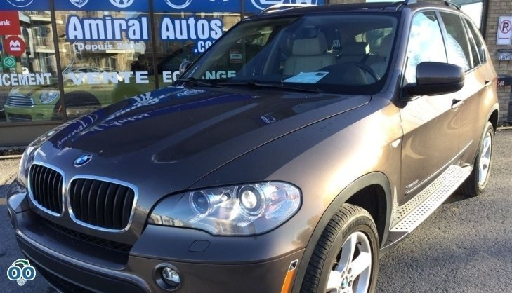 2012 BMW X5 35i X-DRIVE PREMIUM EXECUTIVE NAV PACK 220$2sem