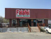 The real taste of lebanese falefel, Falafel Abou Hanna