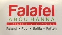 Best Falafel in Town, when you eat you want more.