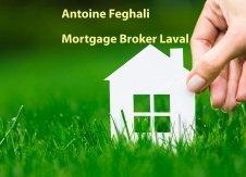 Antoine Feghali Mortgage Broker in Laval