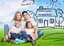 Antoine Feghali Mortgage Broker in Montreal and Laval