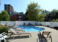 Apartment for sale in Chomedey (Laval), Laval