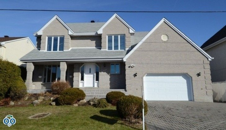 Two or more storey for sale in Sainte-Dorothée (Laval), Laval