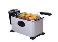 Home Trends - 3.5L Deep Fryer