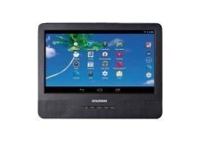 Sylvania 9in Tablet PC and Portable DVD Combo