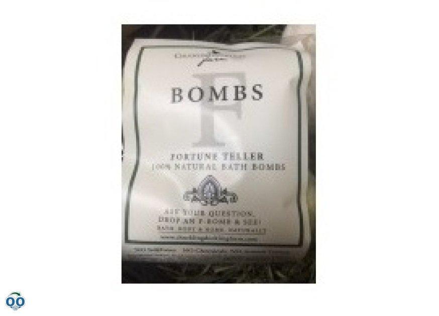 F- Bomb! Bath Bomb Gift Set