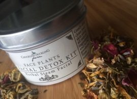 Face Plants - Herbal Steam Facial