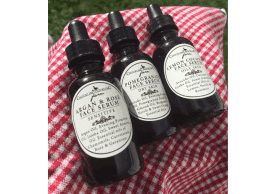 Face Serums 3 Types