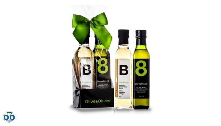 Duo olive & olives hojiblanca 8