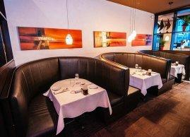 Calvi restaurant