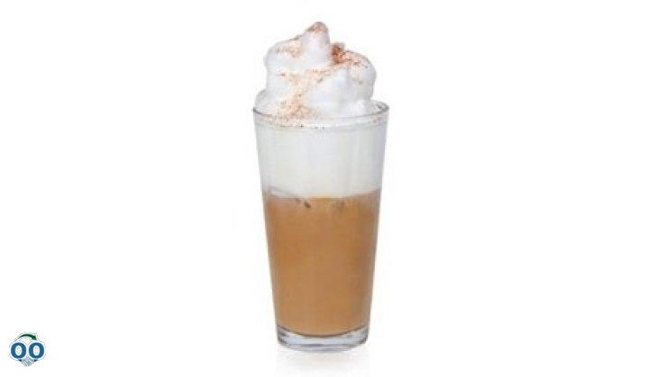 Cafés glacés