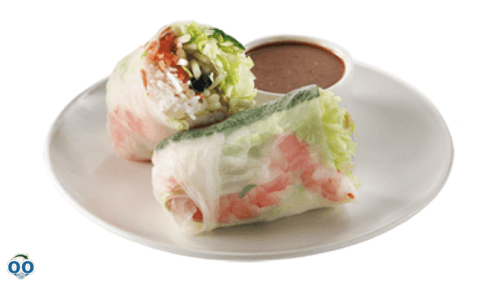 marketing and spring rolls Date product entered market: march 11, 2016 save  now we no longer pack  our spring rolls in plastic  a truly authentic and the freshest kimchi to market.