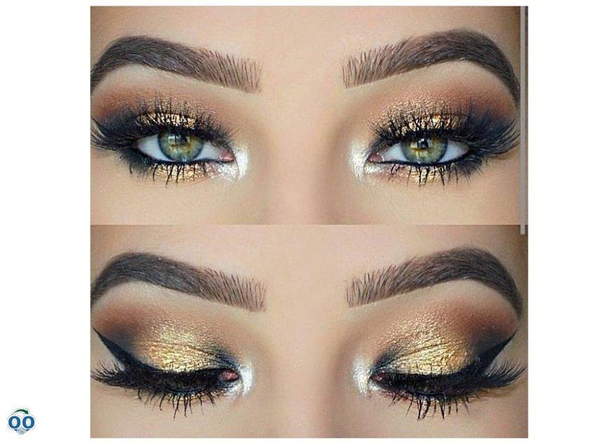 Eye brow goals