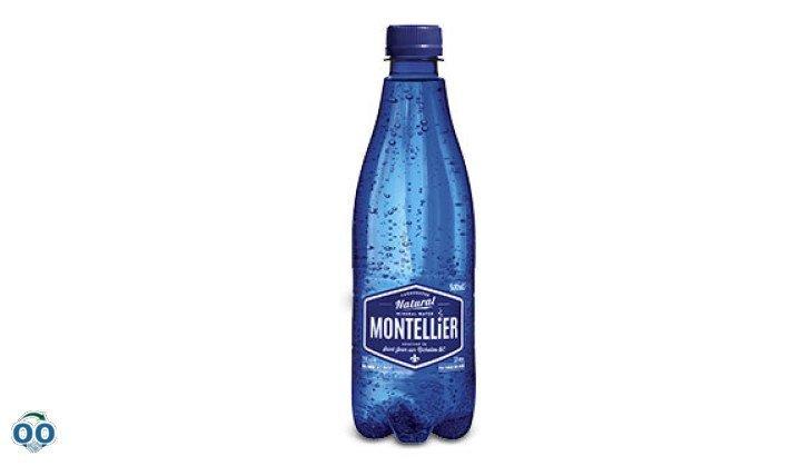 Montellier Bottled Water