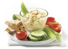 Fruits et légumes précoupés