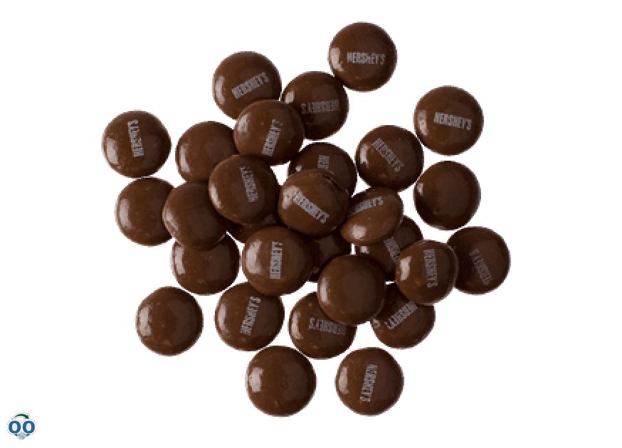 Hershey's Milk Chocolate Drops