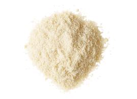 Amandes moulues,mondées,farine d'amandes extra fine faite sans ingrédient