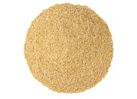 Céréales de son d'avoine