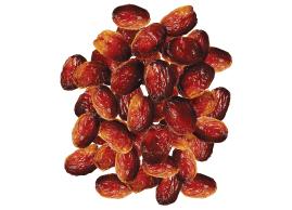 Raisins secs sultana, sans pépins