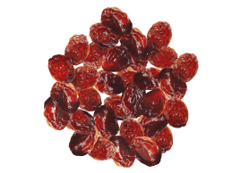Raisins secs Thompson, sans pépins