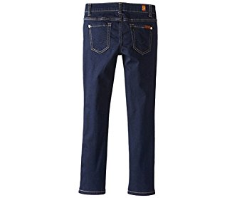 7 For All Mankind Big Girls' The Skinny Jean