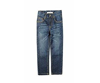 Appaman Boys Straight Leg Jeans