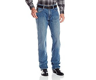 Ariat Men's Heritage Relaxed-Fit Jean