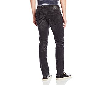 Buffalo David Bitton Men's Ash Skinny Jean
