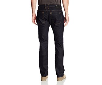 Buffalo David Bitton Men's Six X Basic