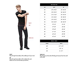 Calvin Klein Jeans Men's Straight Leg Jean Venice