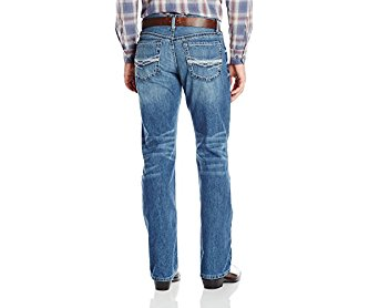 Cinch Men's Ian Slim Fit Jean