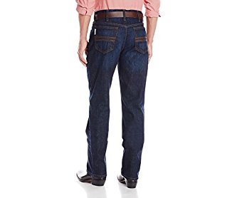 Cinch Men's Silver Label Slim-Fit Jean