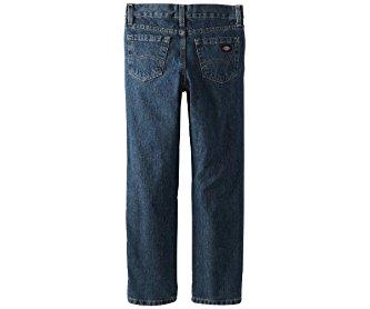 Dickies Big Boys' 5-Pocket Jean