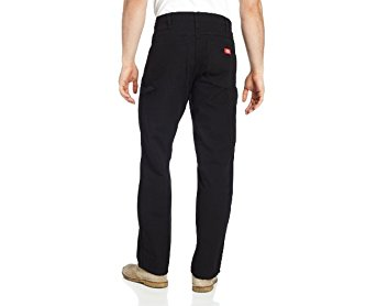 Dickies Men's Big-Tall Relaxed Fit Duck Jean