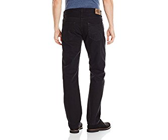 Dickies Men's Regular Fit Straight Leg 5-Pocket Jean