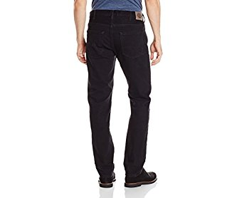 Dickies Men's Slim Fit Straight Leg 5-Pocket Jean