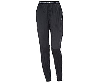 Freddy Relaxed Jogger - Black