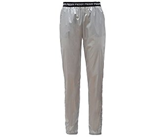 Freddy Relaxed Jogger - Silver