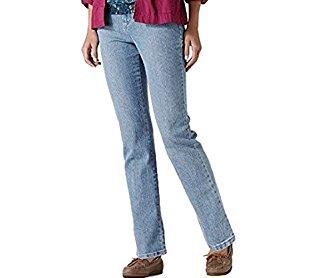 Gloria Vanderbilt Amanda Tapered Jeans 12 Short